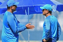 Experience Of Dhoni Can T Buy From Market Ravi Shastri