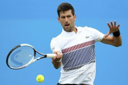 Mental Battle Is The Key Djokovic S Comeback Becker