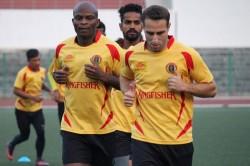Super Cup East Bengal Aizawl Fc Vie A Spot The Semis