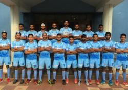 Manpreet Lead India Sardar Left Out
