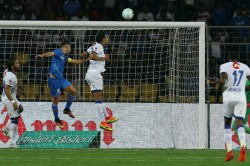 Chennaiyin Fc Hold Goa Tight Contest