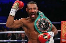 Kell Brook Emphatic Return Sergey Rabchenko Knockout