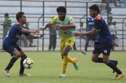 Santosh Trophy 2018 Bengal Kerala Ease Into Semis From Group A