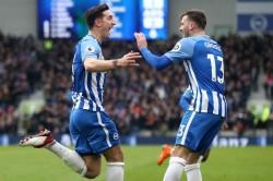 Premier League Brighton Hove Albion Arsenal Glenn Murray Misery Arsene Wenger