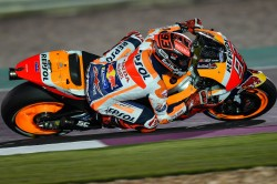 Zarco Rossi Rise As Qatar Motogp Tests Conclude