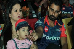Hasin Jahan Alleges Mohammed Shami Forced Her To Have Physical Relationship With His Brother
