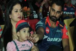 Mohammed Shami S Rumoured Pakistani Girlfriend Alishba Finally Speaks Hasin Jahan
