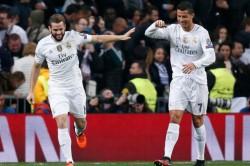 Real Madrid Defender Nacho Slams Cristiano Ronaldo S Critics