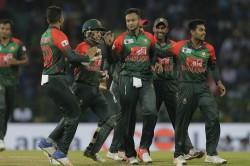Nidahas Trophy 2018 India Is Tough But We Have The Momentun Shakib Al Hasan