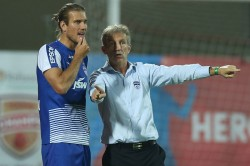 Albert Roca Leads Bengaluru Fc S Brilliant Run Isl