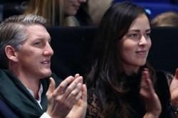Bastian Schweinsteiger Ana Ivanovic Announce Birth Son