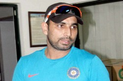 Shami Responds To Wife S Allegations Lie Big Conspiracy