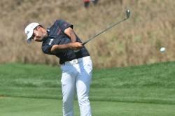 Indian Open Golf Shubhankar Sharma Finishes Tied 7th Matt Wallace