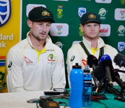 Icc Hands Smith One Match Suspension Bancroft Slapped With Three Demerit Points