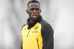 Usain Bolt Not Ready For Top Level Says Stoger
