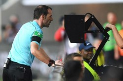 Video Assistant Referee Has It Caused More Problems