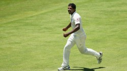 Varun Aaron To Join Leicestershire