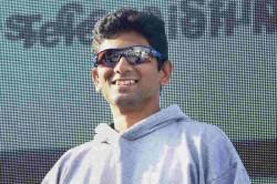 Junior Selection Committee Chairman Venkatesh Prasad Steps Down