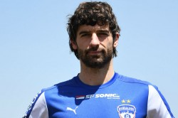 Bengaluru Fc Rope Victor As Garcia S Replacement