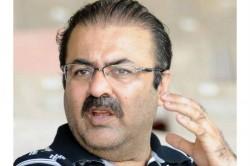 Aashish Kapoor Replaces Venkatesh Prasad Junior Selection Committee