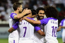 Afc Champions League Al Ain Al Rayyan Review