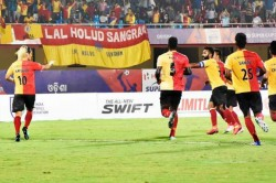 Super Cup East Bengal Firm Favourites Against Fc Goa