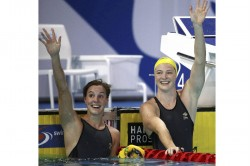 Cwg 2018 Aussie Swimmer Cate Campbell Wants Overcome Choke