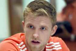 My Best Is Still To Come Says Comeback Man David Willey