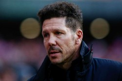 Atletico Madrid Coach Diego Simeone Stay Fernando Torres Leave