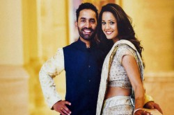 Dinesh Karthik Backs Wife Dipika Pallikal S Gold Quest In Commonwealth Games
