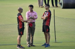 Duncan Fletcher Played Huge Role During India Transition Gary Kirsten