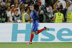 Griezmann Needs Trophies Be Compared With Messi Ronaldo Tor