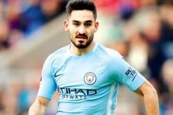 Ilkay Gundogan Reject Barcelona New Contract At Manchester City