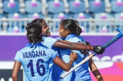 Cwg 2018 Indian Eves Stun Olympic Champions England