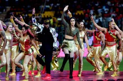 Ipl 2018 Opening Ceremony Start Date Time Venue Bollywood Performers