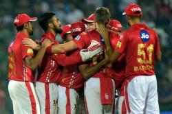 Ipl Highlights Delhi Daredevils Vs Kings Xi Punjab Punjab Score Four Run Win Over Delhi