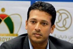 Tennis Needs Money Innovation But Home Away Format Is Dna Davis Cup Bhupathi