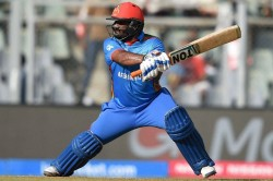 Afghani Mohammad Shahzad Fined Playing Pakistan