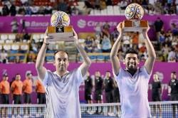 Davis Cup Snubbed Divij Sharan Decides Not Travel China