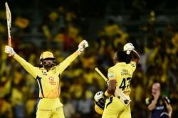 Ipl 2018 Twitter Laud Sam Billings Ravindra Jadeja Chennai Super Kings Thrilling Win Kkr