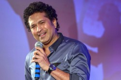 Mp Tendulkar Donates His Entire Salary Pm S Relief Fund