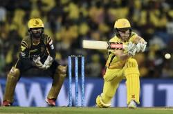 Ipl 2018 Chennai Super Kings Beat Kolkata Knight Riders By Five Wickets