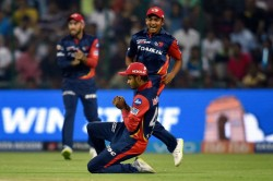 Shreyas Iyer A Happy Man After A Big Beginning For His Stint As Daredevils Captain