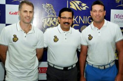 Ipl 2018 Kkr S Katich Says Royal Challengers Bangalore Team To Beat