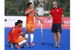 India Hockey Coach Sjoerd Marijne Likely Be Sacked For Unimpressive Show Reports