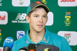 Tim Paine Says Coronavirus Is Bigger Than Cricket Backs Sporting Cancellations