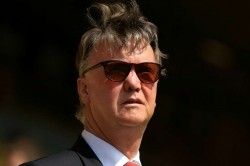 Rafael Van Gaal Told Me I Could Leave United After One Minute Meeting