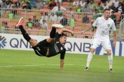 Afc Champions League Review Al Sadd Persepolis Reach Quarter Finals