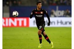 Chelsea Ready Meet Release Clause Land Bayer S Benjamin Henrichs