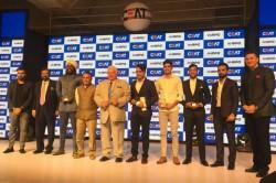 Virat Kohli Harmanpreet Kaur Get Top Honours At Ceat Cricket Rating Awards